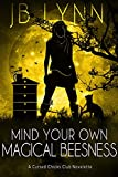 Free eBook - Mind Your Own Magical Beesness