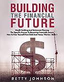 Free eBook - Build The Financial Future