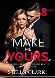Free eBook - Make Me Yours