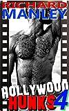 Free eBook - Hollywood Hunks