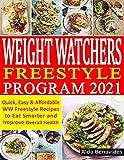 Free eBook - Weight Watchers Freestyle Program 2021