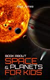 Free eBook - Book About Space and Planets for Kids