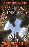Free eBook - A Girl Named Carmen Winstead
