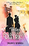 Free eBook - Tales from the Greenwood District