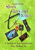 Free eBook - Shoes Clues and Danger