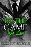 Free eBook - Its The Game We Love