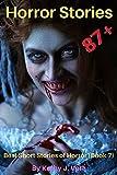 Free eBook - Horror Stories