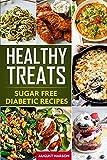 Free eBook - Healthy Treats