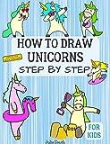 Free eBook - Anyone Can Draw Unicorns
