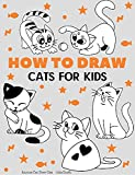Free eBook - Anyone Can Draw Cats