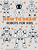 Free eBook - Anyone Can Draw Robots