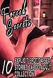 Free eBook - Forced Secrets