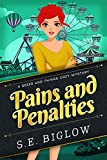 Free eBook - Pains and Penalties