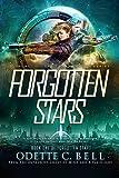 Free eBook - Forgotten Stars Book One