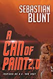 Free eBook - A Can of Paint 2 0