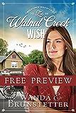 Free eBook - The Walnut Creek Wish