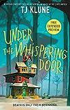 Free eBook - Under the Whispering Door Sneak Peek