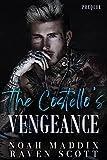 Free eBook - The Costellos Vengeance