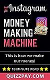 Free eBook - The Instagram Money Making Machine