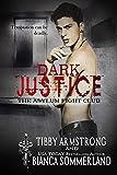 Free eBook - Dark Justice
