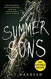 Free eBook - Summer Sons Sneak Peek