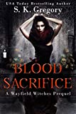 Free eBook - Blood Sacrifice