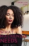 Free eBook - What Mackenzie Needs
