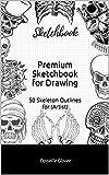 Free eBook - Premium Sketchbook for Drawing