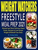 Free eBook - Weight Watchers Freestyle Meal Prep 2021