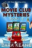 Free eBook - Movie Club Mysteries