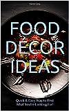 Free eBook - Food D cor Ideas