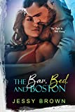 Free eBook - The Bar Bed And Boston