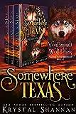 Free eBook - VonBrandt Wolf Pack Volume One