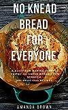 Free eBook - No Knead Bread For Everyone