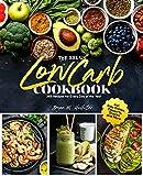 Free eBook - The XXL UK Low Carb Cookbook