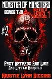 Free eBook - Monster of Monsters