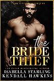 Free eBook - The Bride Thief