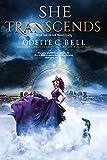 Free eBook - She Transcends Book One