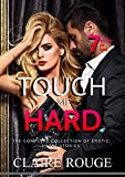 Free eBook - Touch Me Hard