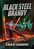Free eBook - Black Steel Brandy