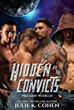 Free eBook - Hidden by the Convicts
