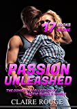 Free eBook - Passion Unleashed