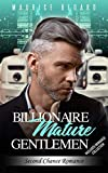 Free eBook - Billionaire Mature Gentlemen