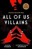 Free eBook - All of Us Villains Sneak Peek