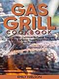 Free eBook - Gas Grill Cookbook