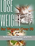 Free eBook - Lose Weight for Woman Over 50