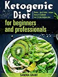 Free eBook - Ketogenic diet for beginners and profess