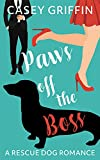 Free eBook - Paws off the Boss