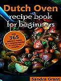 Free eBook - Dutch Oven Cookbook for beginners