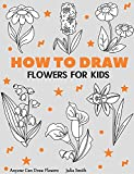 Free eBook - Anyone Can Draw Flowers